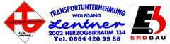 Transporte Wolfgang Lentner
