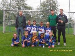 U7 Turnier Sierndorf