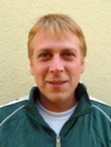 Florian Hübel